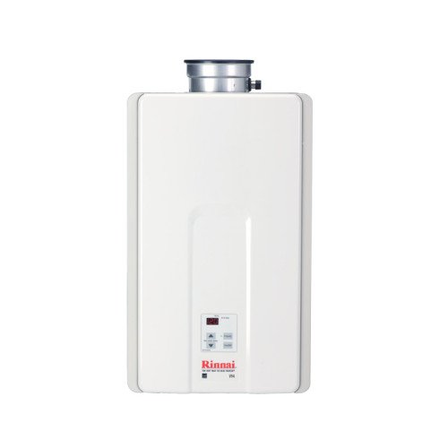 Rinnai V94iN Value Series 94 Internal NG Water Heater by Rinnai (Image #1)