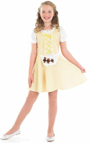 Small (Cheeky Girls Costume)