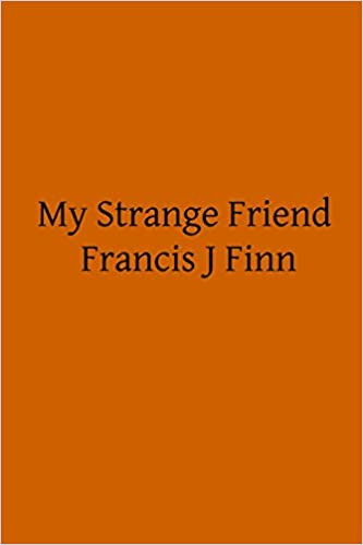 Book My Strange Friend