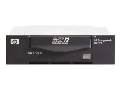 HP Q1522B 36/72GB DAT72i 4mm DDS-5 SCSI LVD Internal, Refurbished to Factory (Refurbished Scsi)