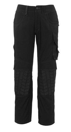 Black Mascot 11179-203-09-76C46 Laronde Trousers L76cm//C46