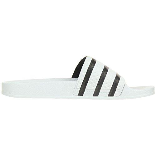 Adidas Adilette - 280648 Bianco-nero
