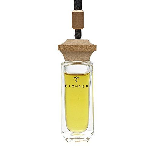 Etonner V1311K Serenade in Versailles- Hanging Car Perfume Auto Air Freshener for Car Krabi 10ml