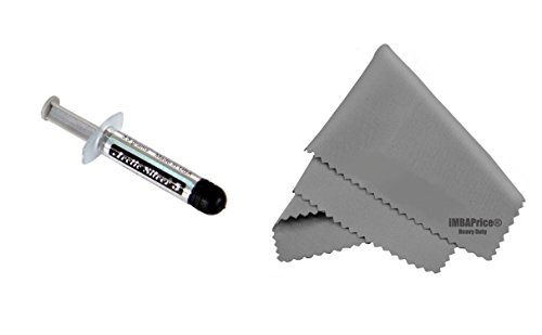 Arctic Silver Thermal Compound MicroFiber