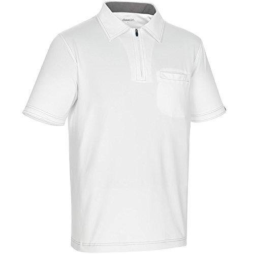 Mascot Polo-shirt Oria, 1 Stück, L, weiß, 50007-826-06-L