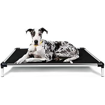 Amazon.com : K9 Ballistics Chew Proof Elevated Dog Bed
