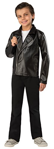 Rubie's Costume Boys Grease Jacket Costume, Large, -
