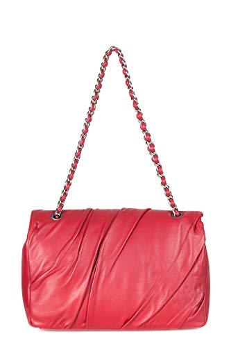 Mia Bag - Tracolla Grande femme 18322 Tracolla p Couleur Rosso