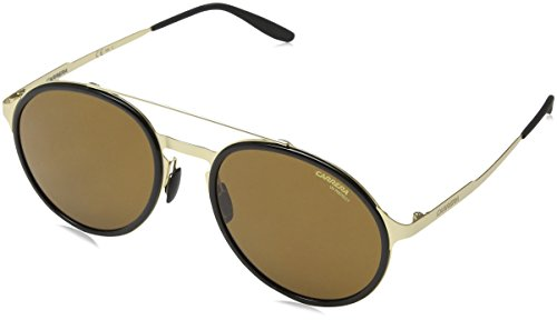 S Sonnenbrille Dorado Gold Brown 140 Semtt Carrera zR6Bwq