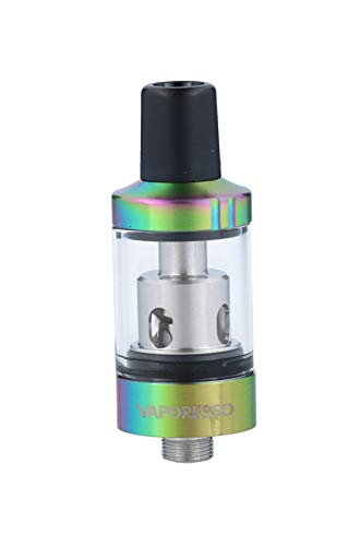 Vaporesso VM 18 Clearomizer Set – Farbe: regenbogen