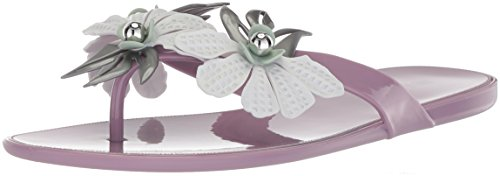 Image of Nine West Women's MACINEE Synthetic Flip-Flop