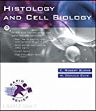 img - for Mosby's Rapid Review in Histology & Cell Biology (02) by PhD, E Robert Burns - PhD, M Donald Cave [Paperback (2002)] book / textbook / text book