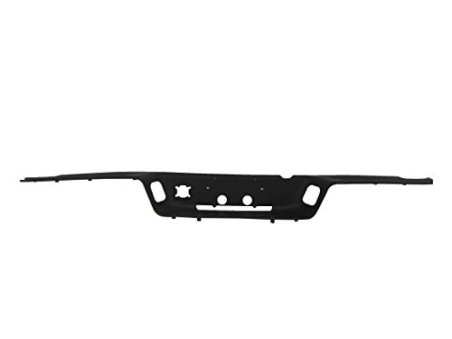 04 dodge ram rear bumper - 2