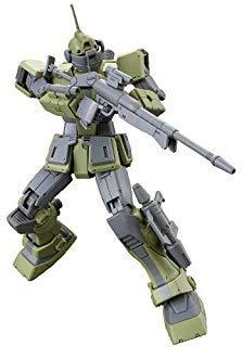 (Bandai Hobby HG 1/144 RGM-79SC GM Sniper Custom (Gundam The Origin))