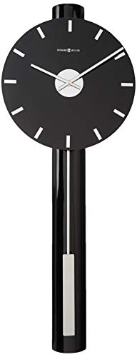 Howard Miller 625-403 Hudson Wall Clock   Chacksfield, Frank (Hudson Metal Clock)
