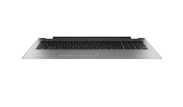 HP 929904-071 Carcasa Inferior con Teclado refacción para ...