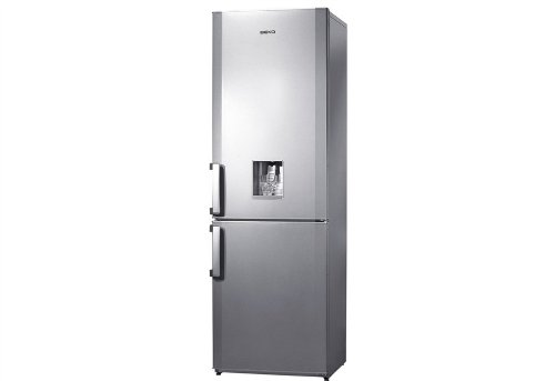 beko cs ds fridge freezer with water dispenser energy