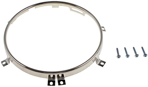 eadlamp Retaining Ring (Headlight Retaining Ring)