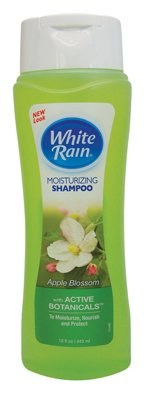 Wr Shmp Apple Blssom Size 15z White Rain Apple Blossom Shampoo 15oz