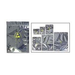 UNNI Antistatic Bags, Resealable, Size: 4 inch X 6 inch, Pack of 25