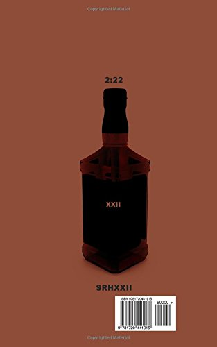 whiskey mind sober heart