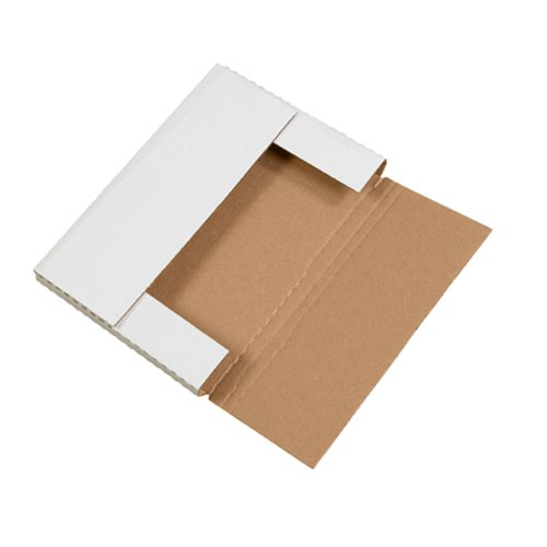 Aviditi Corrugated Easy Fold Mailer Length product image