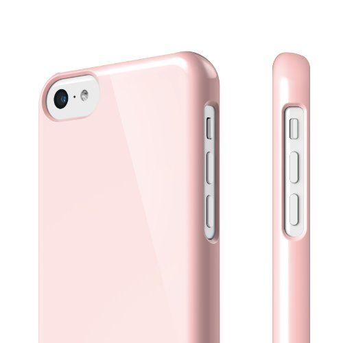 Elago Slim Fit 2 Case for iPhone 5C Lovely Pink