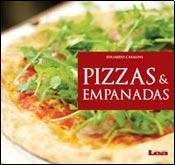 Pizzas & empanadas (Spanish Edition)