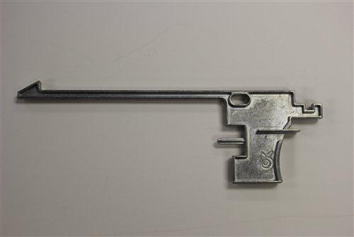 Orange Mod Works Promo Longshot Metal Trigger