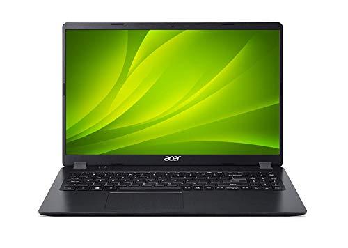 """Notebook SSD Acer A4, Ram 8GB, SSD 256GB PCIe NVMe + SSD da 250GB, Display 15.6"""" HD Led, Svga AMD Radeon R3, 3 usb, wi-fi, hdmi, bt, win 10 pro, pronto all'uso, gar.Italia 2 spesavip"""