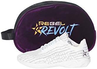 Rebel Athletic Revolt Cheer Shoe