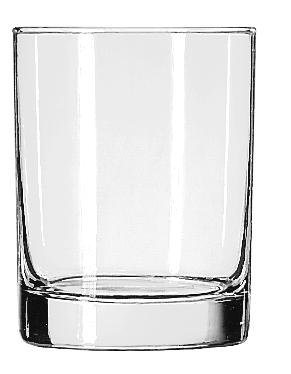 Libbey 918CD Heavy Base 13.5 Ounce Double Old Fashioned - 36 / CS