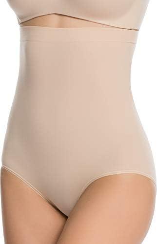 SPANX Womens Higher Power Panties product image