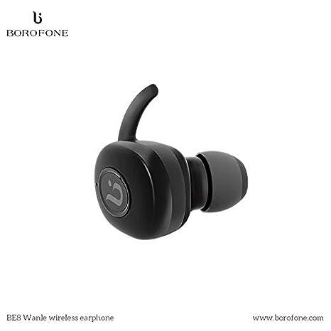713f93ff99d BOROFONE BE8 Earphone TWS True Wireless Earbuds: Amazon.in: Electronics