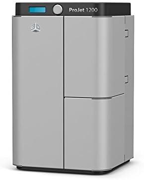 3D SYSTEMS IMPRESORA 3D PROJECT 1200: Amazon.es: Industria ...