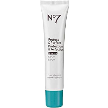 no7 protect & perfect intense beauty serum