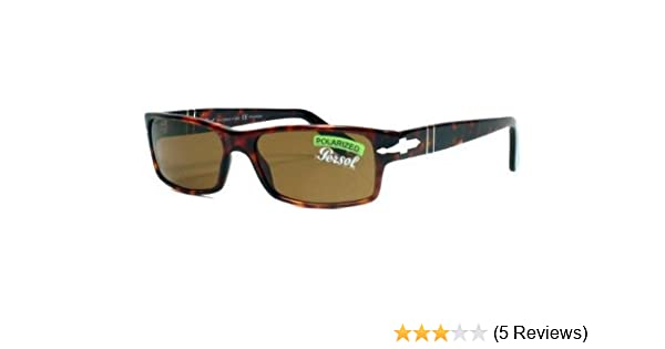 8af7d00928 Amazon.com  Persol PO 2747S 24 47 54mm Polarized Sunglasses  Clothing