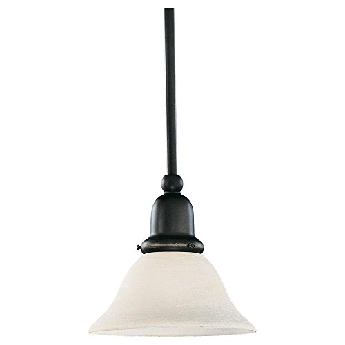 782 Sussex Single Light - Single-Light Sussex Mini-Pendant