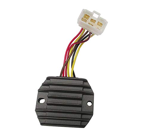 New 12 Volt Regulator Fits John Deere LX176 LX178 LX186 for sale  Delivered anywhere in Canada