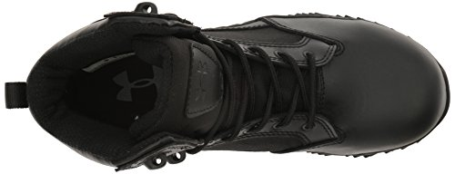 and Boot Black Stellar Tactical Black Military Tac Protect Black Under Armour Womens Zq4BSB