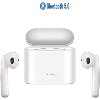 Wireless Bluetooth Earbuds Headphones Sweatproof Sports Earphone Bluetooth 5.0 Wireless Headset