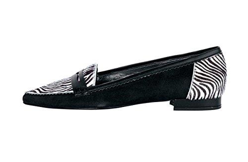 PATRIZIA DINI Damen-Schuhe Slipper Mehrfarbig