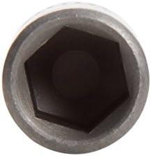 STEELMAN 97489 7mm Nut Driver Bit Socket