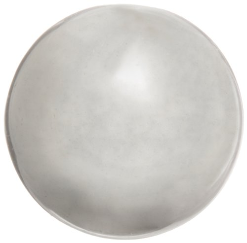 Retsch 05.368.0071 Tungsten Carbide Grinding Ball for PM 100/PM 200/PM 400 Planetary Ball Mill, 10mm (Ball Mill Grinding)