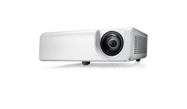 DELL S518WL Video - Proyector (3200 lúmenes ANSI, DLP, WXGA ...