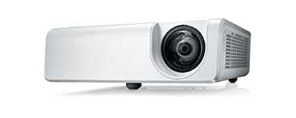 DELL S518WL Video - Proyector (3200 lúmenes ANSI, DLP, WXGA ...