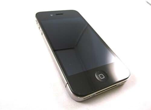 Apple iPhone 4s Sprint - Black - 8 GB