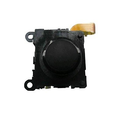 - High Quality 3D Button Analog Joystick Stick Replacement for Sony PS Vita PSV
