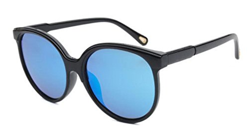 Sol Blue De Gafas De Gafas Señora De De Moda Sol EzI55xq0w