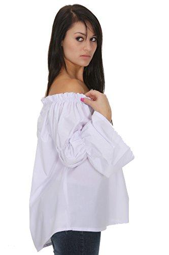 SC885 (Peasant Blouse Costume)